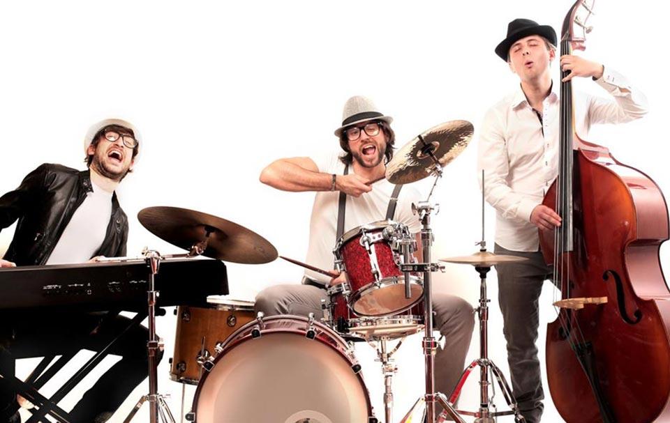 Kopasoft Band